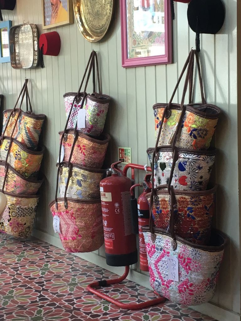 Bazar Extinguisher, bags Extinguisher